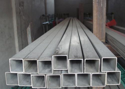 方管生产厂家生产工艺流程详细介绍